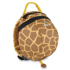 Sac à dos girafepour bébé de Little Life