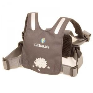 Harnais de sécurité bébé de Little Life