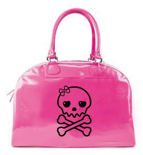 Sac à langer Jolly Pink