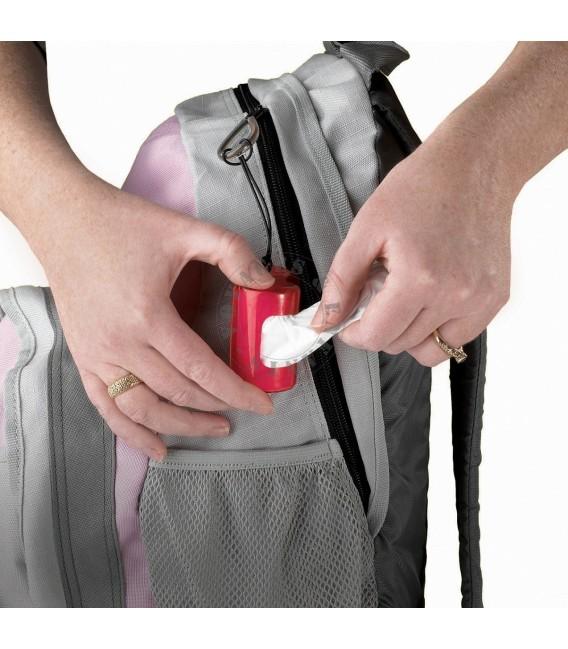 Distributeur et sacs Bag It
