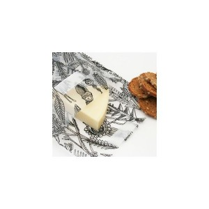 Emballage alimentaire réutilisable pour sandwich - lot de 2