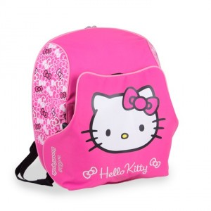 Hello Kitty Rehausseur auto- sac à dos Boostapak Trunki