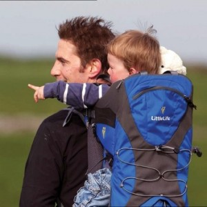 Sac à dos porte-bébé Freedom S3 de Little Life
