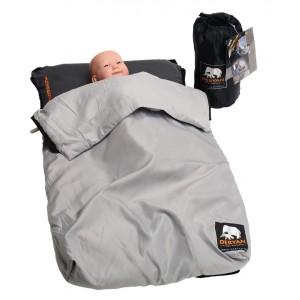 Siège et lit de voyage bébé Air traveller pour avion