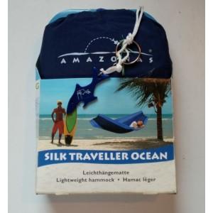 Hamac ultra compact Silk Traveller Amazonas