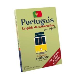 Guide de conversation Portugais pour les Enfants
