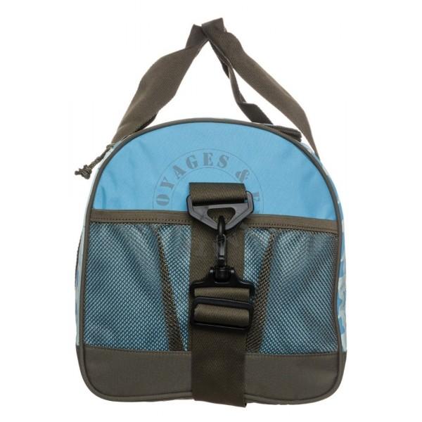 sac de voyage enfant mini sportsbag starlight olive de lassig. Black Bedroom Furniture Sets. Home Design Ideas