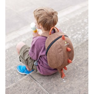 Sac à dos little life dinosaure pour enfant +4ans