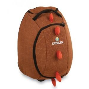 valise à roulettes dinosaure enfant Little Life