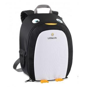 Sac à dos-d'activités pingouin