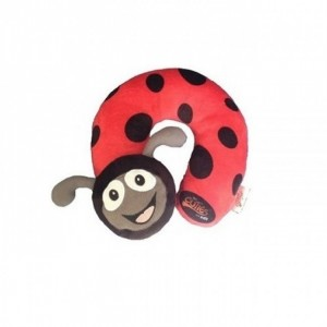 Tour de cou Coccinelle Polka de Cuties and Pals