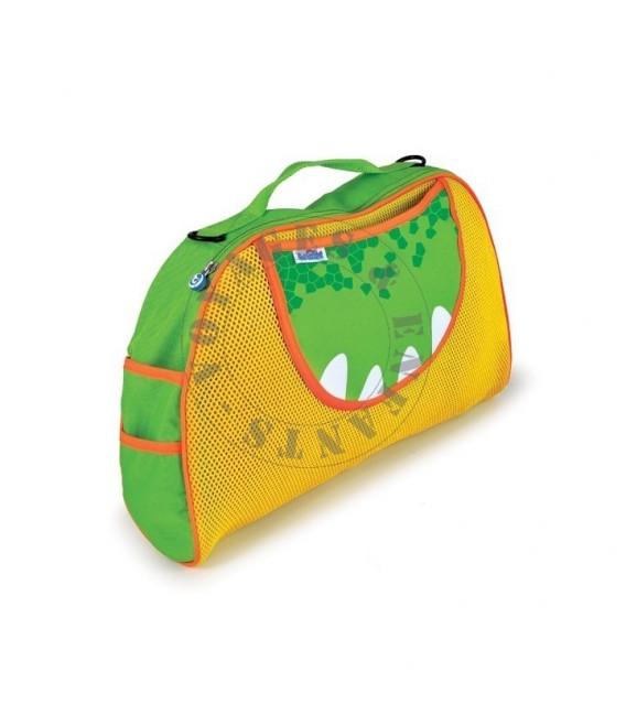 Sac de voyage enfant Travel bag Dino Trunki