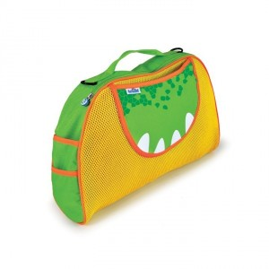 Sac de voyage enfant Travel bag Dino Trunki
