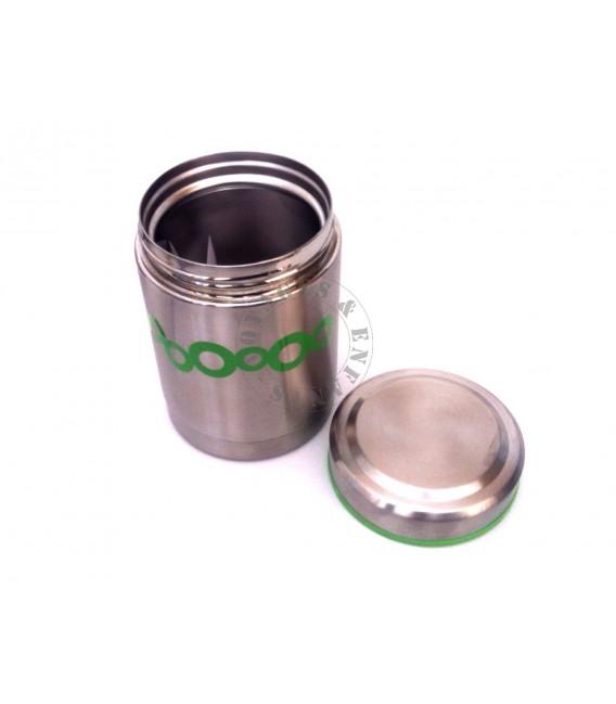 Boite isotherme inox d'OrganicKidz