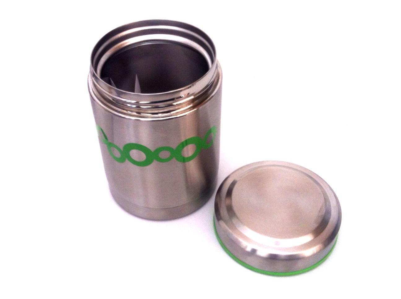 Boite isotherme repas d'OrganicKidz