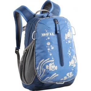 Sac à dos randonnée enfant 12l Roo bleu