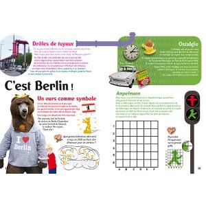 Livre jeu: l'Allemagne des Enfants
