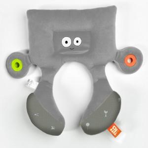 Cale tête doudou pour enfant PiliKid de BabytoLove