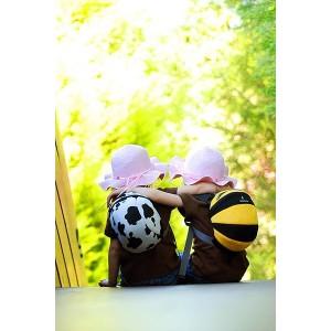 Sac à dos abeille