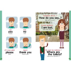 Guide de conversation Anglais pour les Enfants