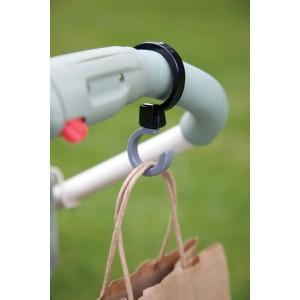 Crochet de poussette Buggy Hook