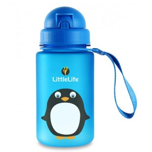 Gourde animal pingouin Little Life