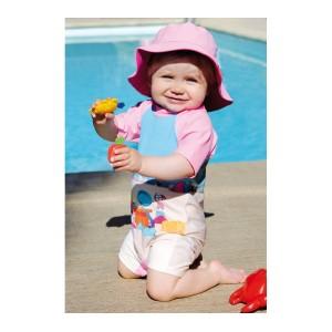 Maillot de bain / combi anti-UV plage