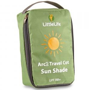 Protection solaire pour lit de voyage Arc 2 - Little Life