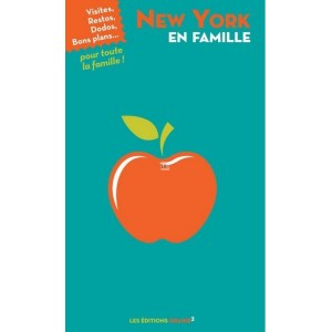 Guide de voyage New York en Famille - Graines de Voyageurs