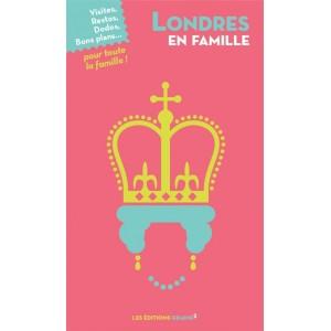 Guide de voyage Londres en Famille - Graines de Voyageurs