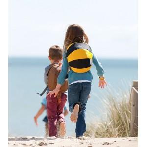 Sac à dos abeille pour enfant +4ans