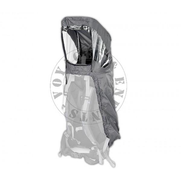 Protection de pluie pour sac dos porte b b little life - Protection pluie porte entree ...