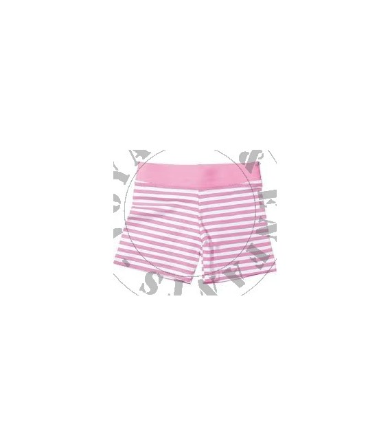 Shorty anti UV / rose Emma Transat Mayoparasol
