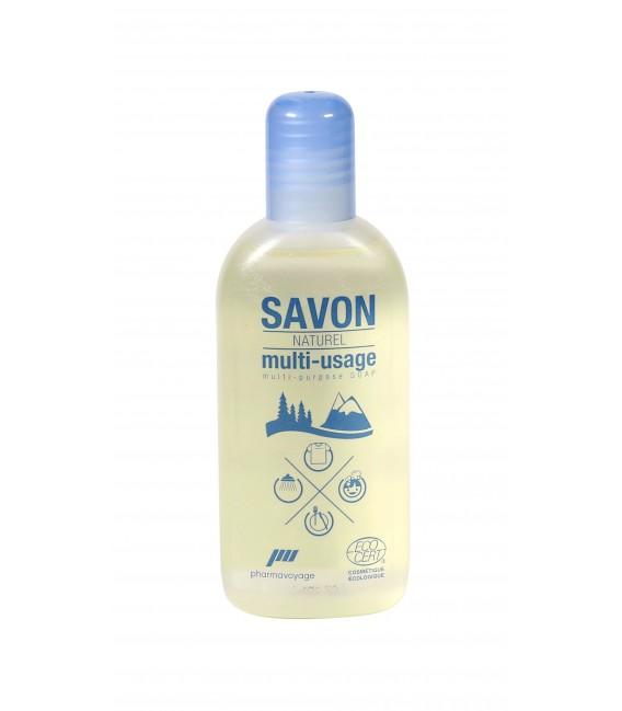 Savon naturel multi-usage Pharma Voyage