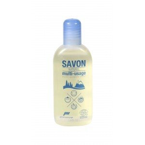 Savon naturel multi-usage
