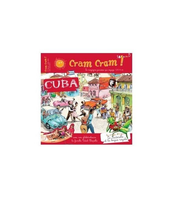 Cram-Cram à Cuba