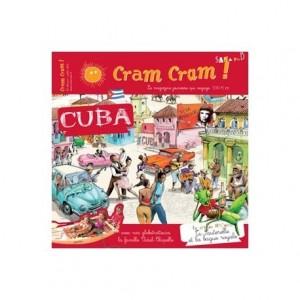 Cram-Cram à Cuba: magazine voyage pour enfants