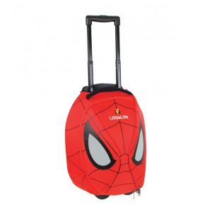 Valise enfant Little Life Spiderman