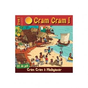 Cram-Cram à Madagascar: magazine voyage pour enfants
