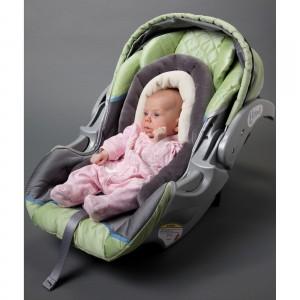 Réducteur de cosy jusqu'à 10kg - Cuddle Soft
