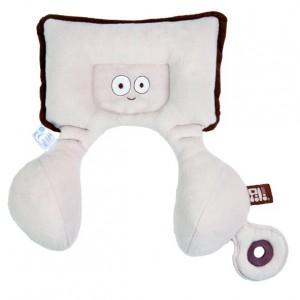 Cale tête doudou pour bébé PiliBaby de BabytoLove