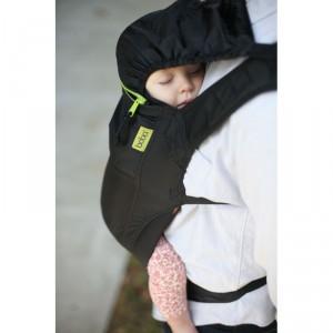 Porte bébé Boba AIr V2 léger et compact Nouvelle version