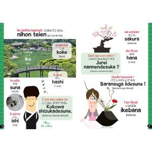 Guide de conversation Japonais pour les Enfants