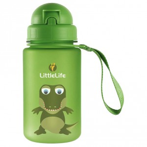Gourde animal Crocodile Little Life
