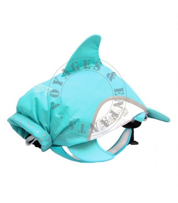 Sac de piscine-plage enfant Paddlepack Trunki Taille L