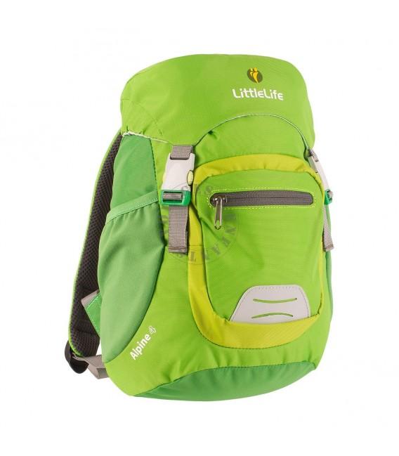 c0833604ff917 Sac à dos randonnée enfant Alpine 4 de LittleLife