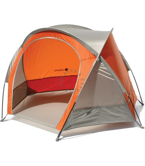 Tente de plage compact