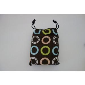 Totseat chaise nomade tissu bébé