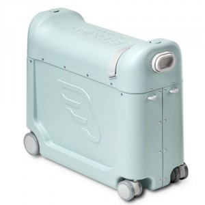 Lit / Valise Bed Box de Jet Kids