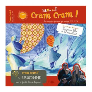 Cram Cram à Lisbonne